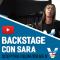 BackStage prodotti Svapo con Sara