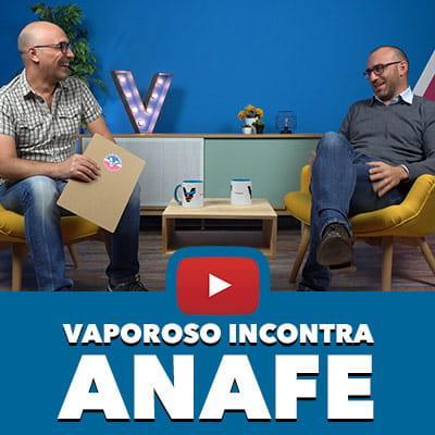 Intervista a Umberto Roccatti di Anafe