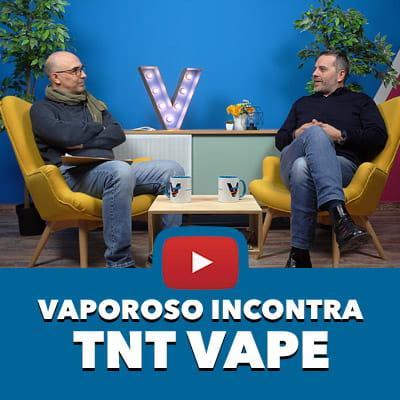 Intervista a Marco Cirincione di TNT Vape