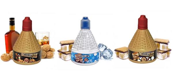 La Smorfia - Liquidi Scomposti