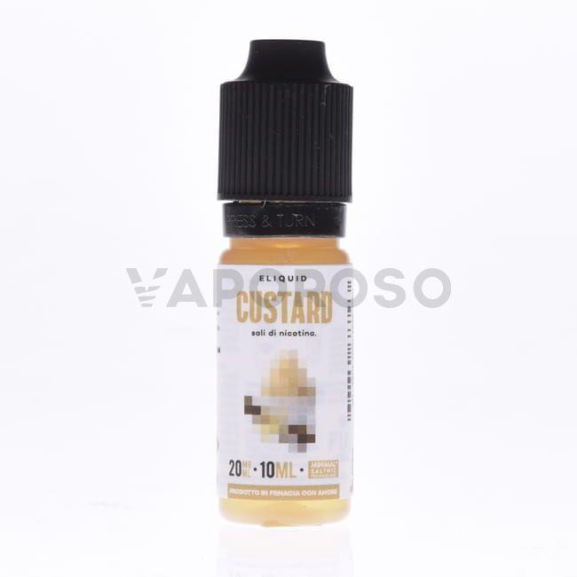 Liquido FUU Prime Custard
