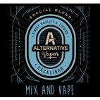 Liquidi Alternative Vapor Mix and Vape