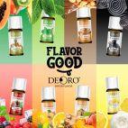 Aromi Concentrati Deoro Flavor Good - 10ml