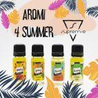 Aromi Concentrati Suprem-e 4 Summer