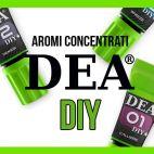Aromi Concentrati Dea Flavor DIY