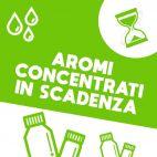 Aromi Concentrati Scontati