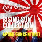 Aromi Concentrati Rising Sun by Valkiria