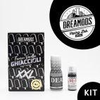 Aromi Scomposti Dreamods Ghiaccioli Shot Series Kit