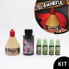Aromi Scomposti La Smorfia XXL by King Liquid Kit