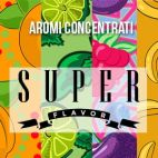 Aromi concentrati SuperFlavor