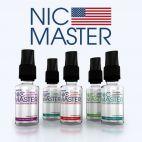 Liquido Base Nic Master 10ml