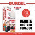 Burdel Il Santone dello Svapo Mix and Vape 50 ml