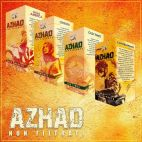 Aromi Concentrati Azhad Non Filtrati - By Azhad's Elixirs