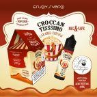 Croccantisssimo Caramel Edition Il Santone dello Svapo Mix and Vape 40 ml