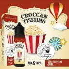 Croccantisssimo Il Santone dello Svapo Mix and Vape 50 ml