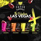 Liquidi SuperFlavor Mix Las Vegas