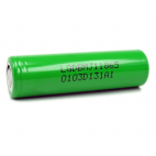 Batteria 18650 LG MJ1 3500 mAh 10A 1-35W