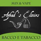 Liquidi Azhad's Bacco e Tabacco Mix and Vape
