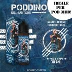 Liquido Poddino del Santone Mix&Vape by Enjoy Svapo
