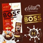 Liquidi Seven Wonders BOSS 40ml