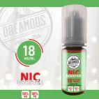 Liquido Base Dreamods con Nicotina 50/50 10ml