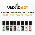 Liquido Base Vaporart Nicobooster 10ml