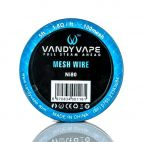 VandyVape Rocchetto di Mesh 1,5m