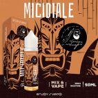 Micidiale Il Santone dello Svapo Mix and Vape 50 ml