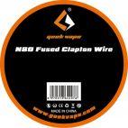 Geekvape Rocchetti Clapton in Nichrome N80