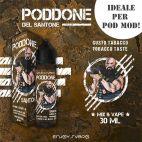 Liquido Poddone del Santone Mix&Vape by Enjoy Svapo