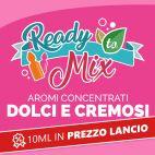 Aromi Cremosi Ready To Mix
