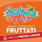 Aromi Fruttati Ready To Mix