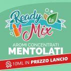 Aromi Mentolati Ready To Mix