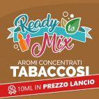 Aromi Tabaccosi Ready To Mix
