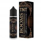 Booms Vanilla Cream Tobacco Gran Reserve - Liquido Scomposto