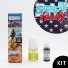 Aromi Scomposti by Azhad and the King The American Dandy Kit
