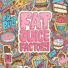 Pulp Fat Juice Factory Mix and Vape