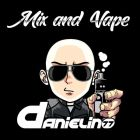 Liquidi Mix and Vape Danielino 77 by Superflavor