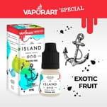 vaporart Special - The Island