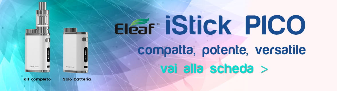Eleaf iStick Pico