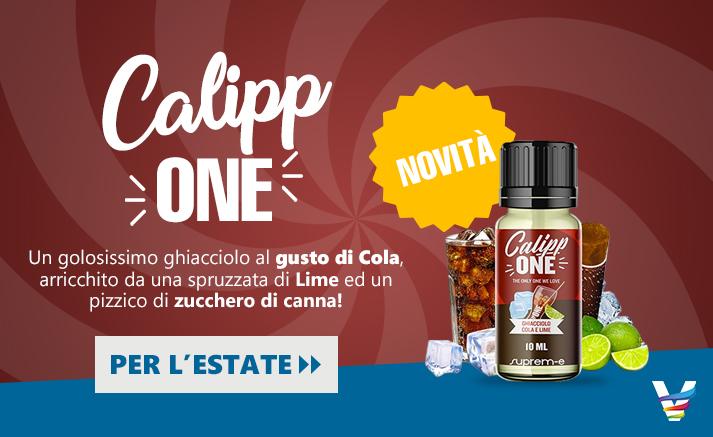 Aroma Concentrato Calippone su Vaporoso.it