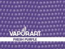 vaporart fresh purple
