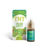 Liquido TNT Vape Fresh Bullet