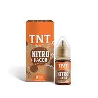Liquido TNT Vape Nitro Bacco