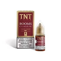 Liquido TNT Vape Booms Classic