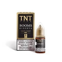Liquido TNT Vape Booms Reserve