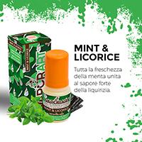 vaporart mint&licorice
