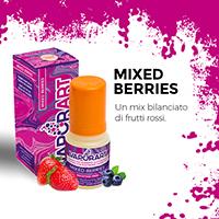 vaporart Mixed berries